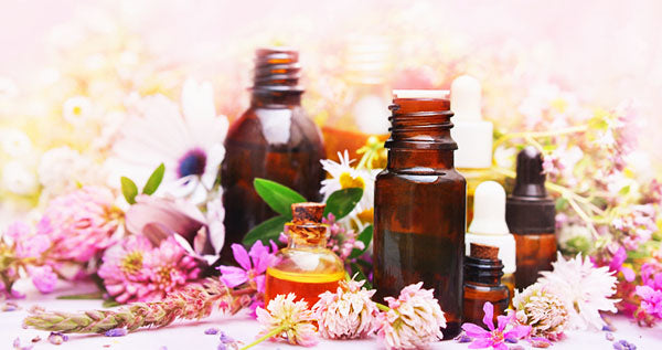 The Top 10 Essential Oils for Pimples