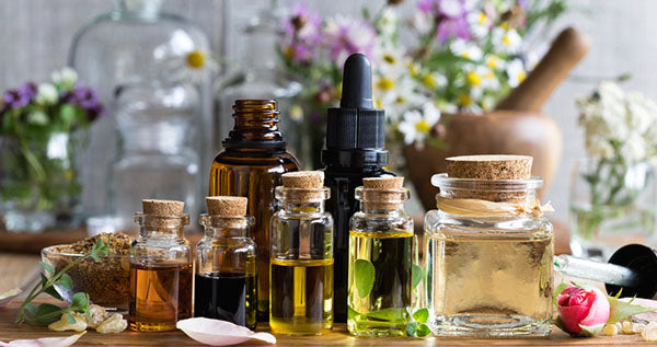 Treat Your Skin In This Scorching Summer Heat With These Essential Oils