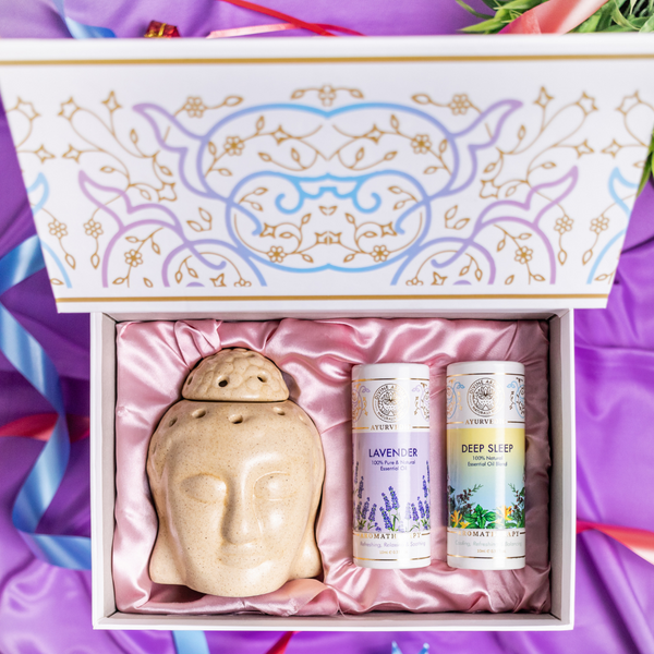 Aromatherapy Gift Box - Grand