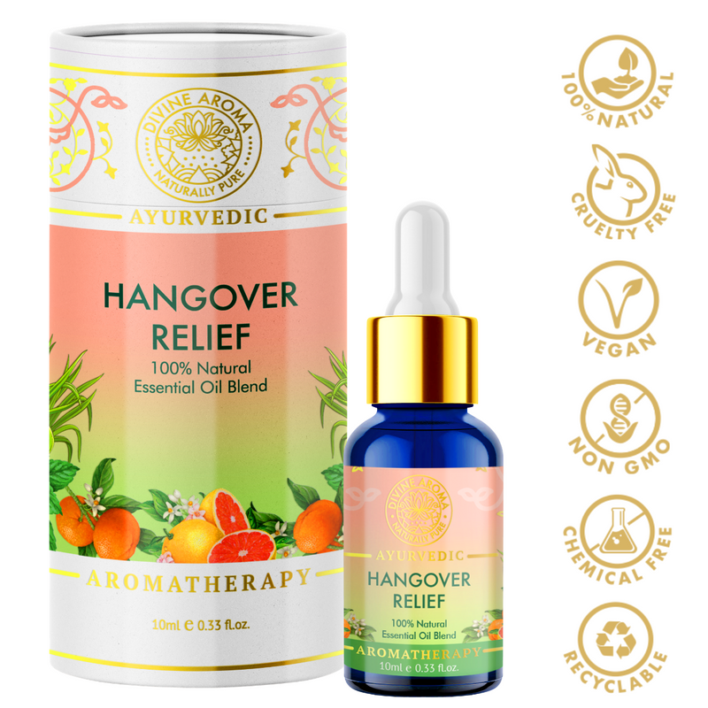Hangover Relief Blend