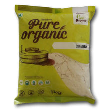 Load image into Gallery viewer, Salubris Pure Organic- Organic Besan / Chana Flour