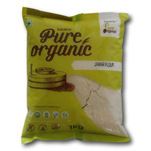 Load image into Gallery viewer, Salubris Pure Organic- Organic Jowar Flour
