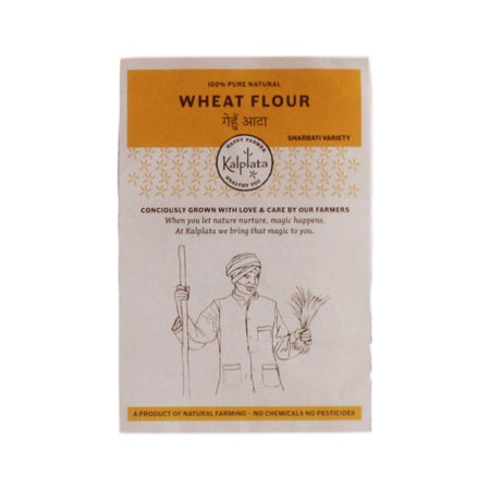 Kalpalata Sharbati Wheat Flour