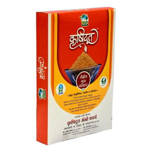 Kirshidut Organic Jaggery Powder