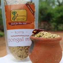Load image into Gallery viewer, Timbaktu Organic Foxtail Millet (Korra) Pongal Mix