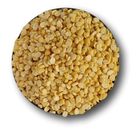 Moong Dal Split - Yellow