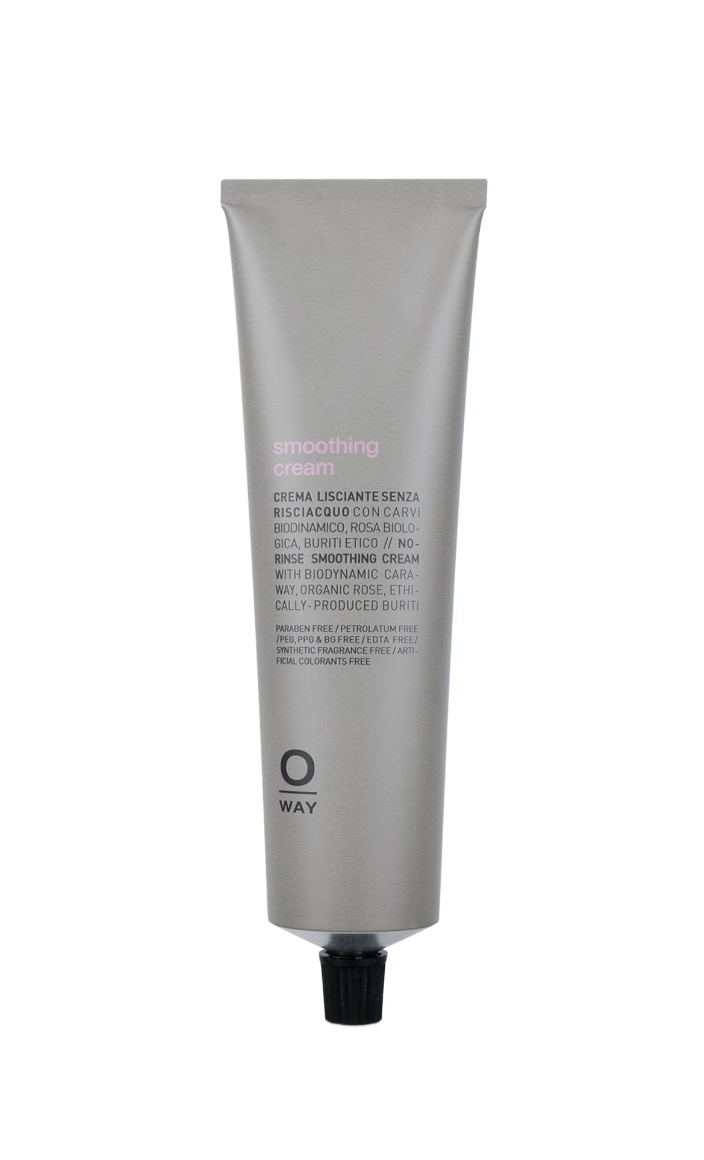 Oway Smoothing Cream