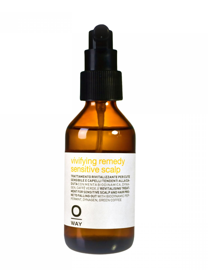 Oway Vivifying Remedy For Sensitive Scalps