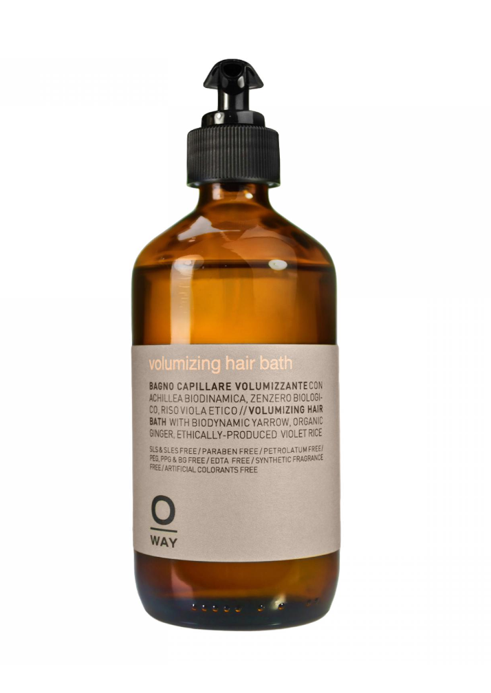 Oway Volumizing Hair Bath
