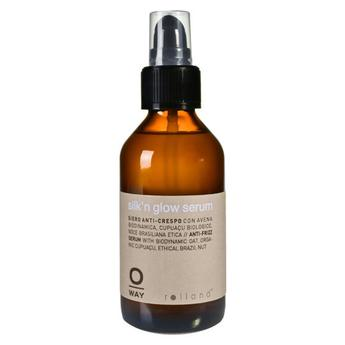 Oway Silk 'n Glow Serum