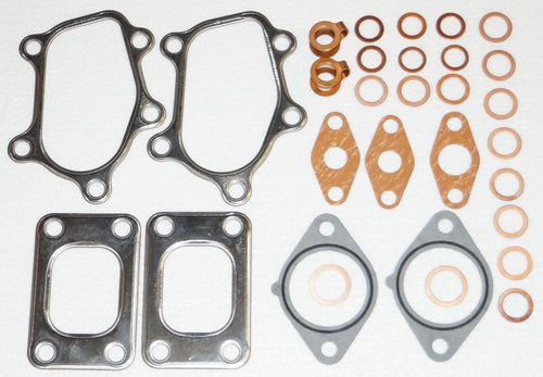 Nissan OEM Turbocharger Gasket Kit - BNR32 BCNR33 BNR34