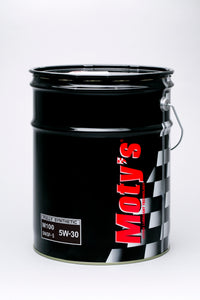 MOTY'S ENGINE OIL M100 5W30