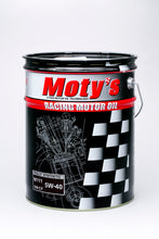 Load image into Gallery viewer, MOTY'S ENGINE OIL M111 5W40