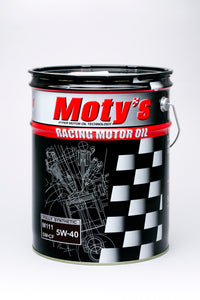 MOTY'S ENGINE OIL M111 5W40
