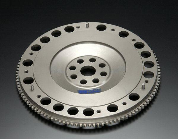 TODA RACING ULTRA LIGHT WEIGHT CHROMOLY FLYWHEEL - DC2 DB8 EG2 EG6 EG9 EK4 EK9