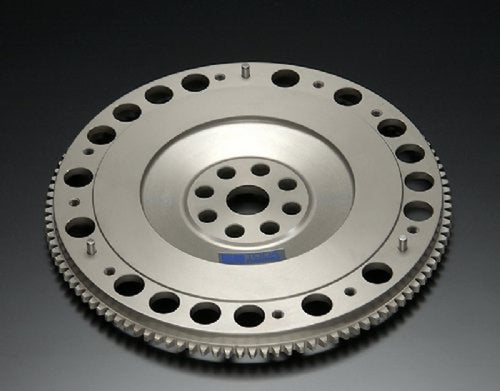 TODA RACING ULTRA LIGHT WEIGHT CHROMOLY FLYWHEEL - CL7 CL9 EP3 FD2 FN2 DC5