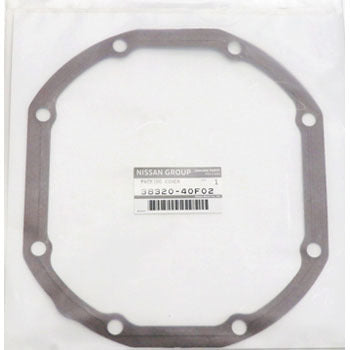 NISSAN OEM REAR DIFFERENTIAL HOUSING GASKET - S13 S14 S15 R32 R33 R34 C34