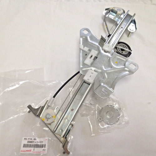 TOYOTA OEM WINDOW REGULATOR - JZA80