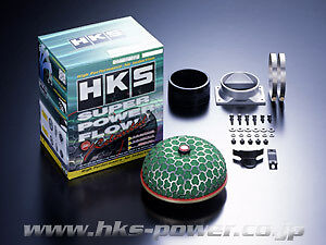 HKS SUPER POWER FLOW RELOADED DC2 TYPE R