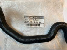 Load image into Gallery viewer, NISSAN OEM FRONT HEATER HOSE - SKYLINE R32