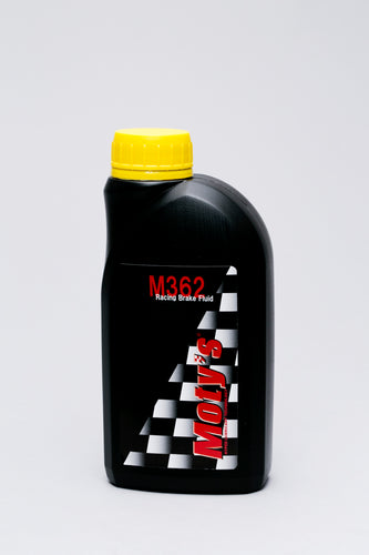 MOTY'S BRAKE FLUID M362 DOT 4 500ML