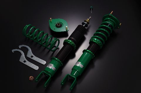 TEIN FLEX Z COILOVER SUSPENSION - MX5 ND5RC