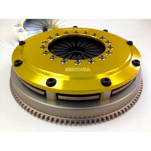 ORC 309D SINGLE PLATE METAL CLUTCH KIT - EK4 EK9 DC2