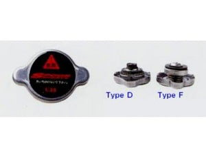 SPOON SPORTS RADIATOR CAP - D TYPE