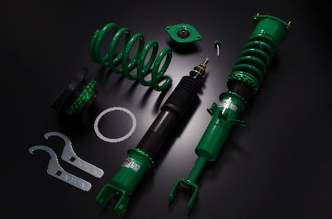 TEIN FLEX Z COILOVER SUSPENSION - PV35 CPV35 Z33 HZ33