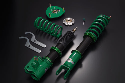 TEIN FLEX Z COILOVER SUSPENSION - CN9A CP9A