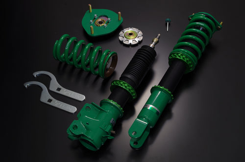 TEIN FLEX Z COILOVER SUSPENSION - CT9A CT9W