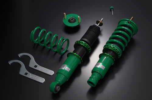 TEIN FLEX Z COILOVER SUSPENSION - EG6 DB8 DC2