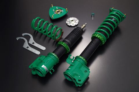 TEIN FLEX Z COILOVER SUSPENSION - GC8