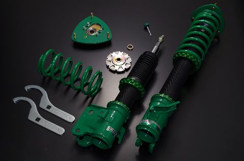 TEIN FLEX Z COILOVER SUSPENSION - GDB PCD 114.3