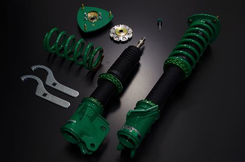 TEIN FLEX Z COILOVER SUSPENSION - GDA GDB GD9 PCD 100