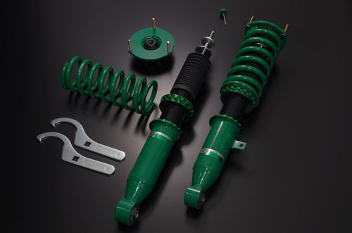 TEIN FLEX Z COILOVER SUSPENSION - GX100 JZX100 JZX90 JZX91 LX90 SX90