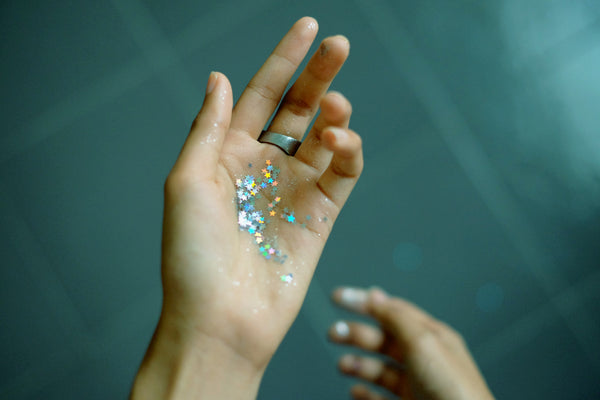 Sustainable Sparkle: The New Glitter