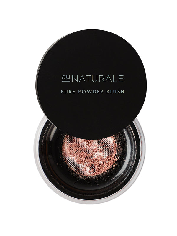 Pure Powder Blush