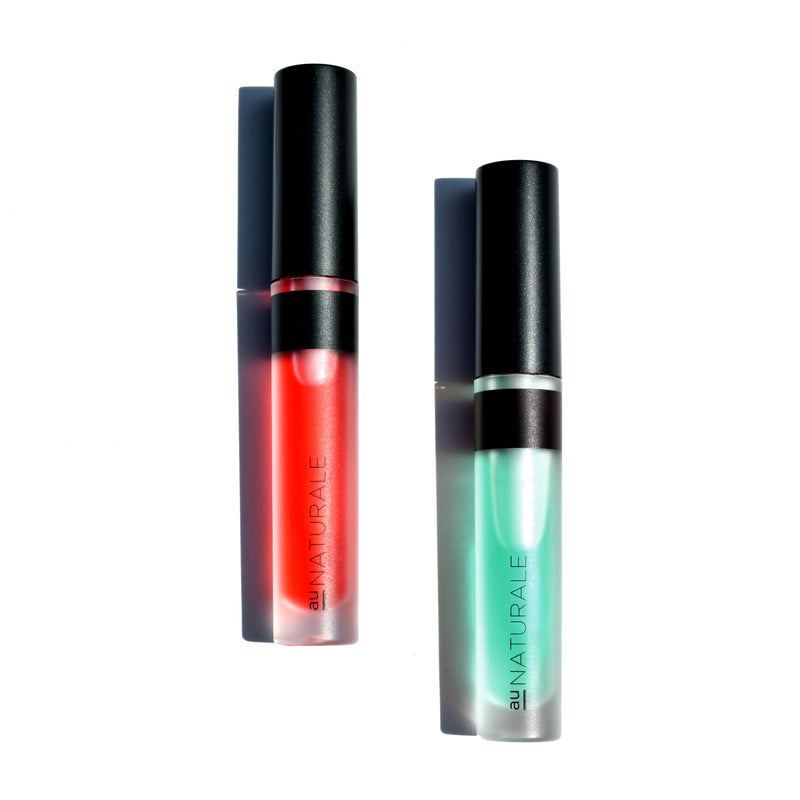 Holiday Color Play - Lip Slick Tinted Lip Oil Duo