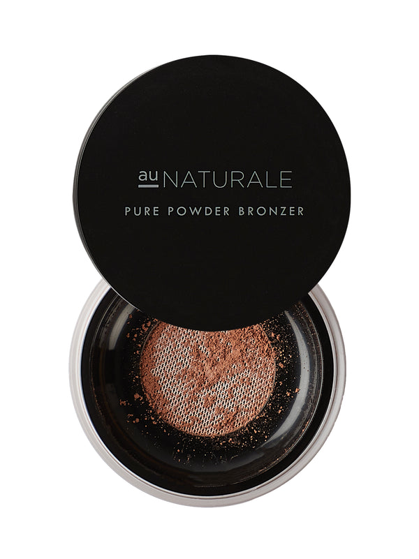 Pure Powder Bronzer