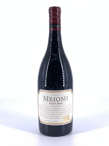 Meiomi Pinot Noir from California 2018 750ML