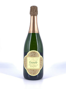 Emmolo Emmolo No. 2 Méthode Traditionnelle 750ML