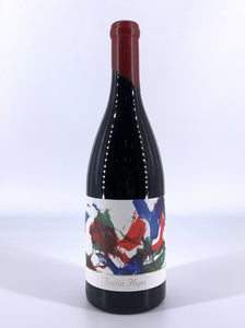 Austin Hope Paso Robles Syrah 2017 750ML