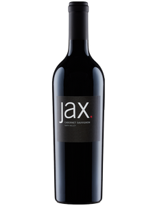 Jax Vineyards Calistoga Cabernet Sauvignon 2016 750ML