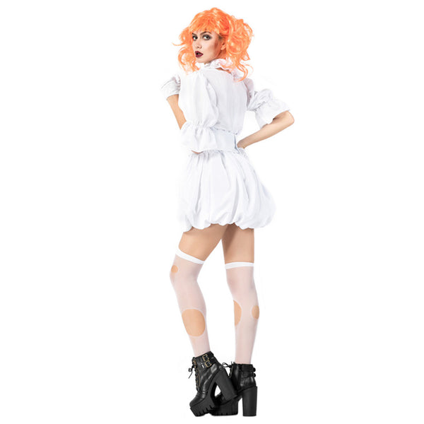 Pennywise The Clown Cosplay Costume for Women - otakumadness