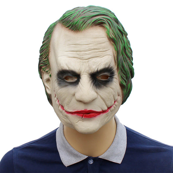 Batman Clown Mask - otakumadness