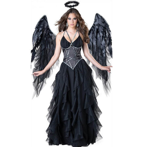 Dark Angel Costume - otakumadness