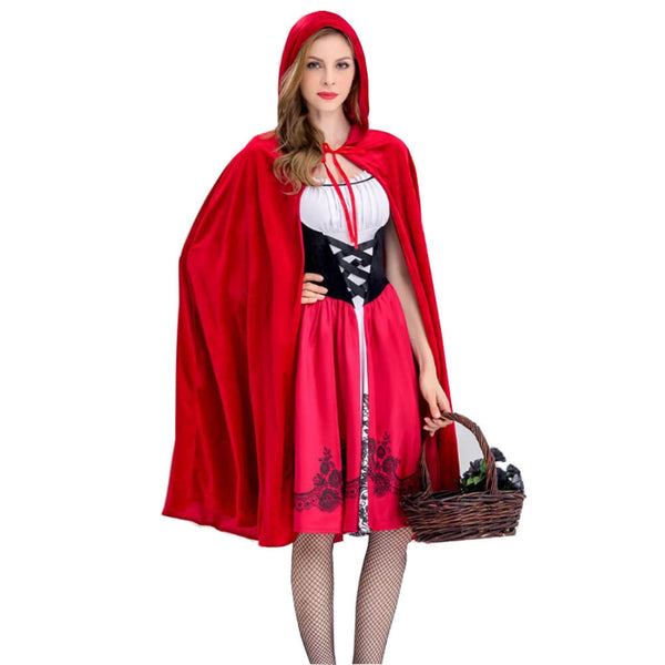 Halloween Cosplay Costume - otakumadness