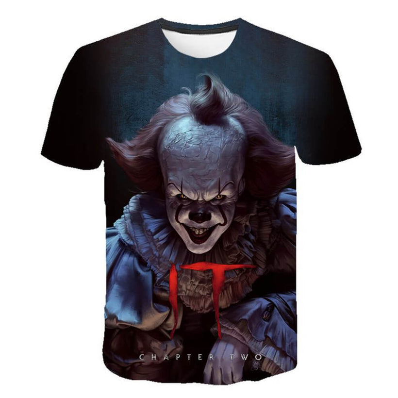 Pennywise T-Shirts