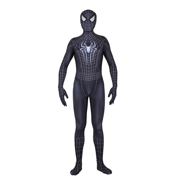 Spider Man Cosplay Costume Halloween Outfit OTKS020 - otakumadness